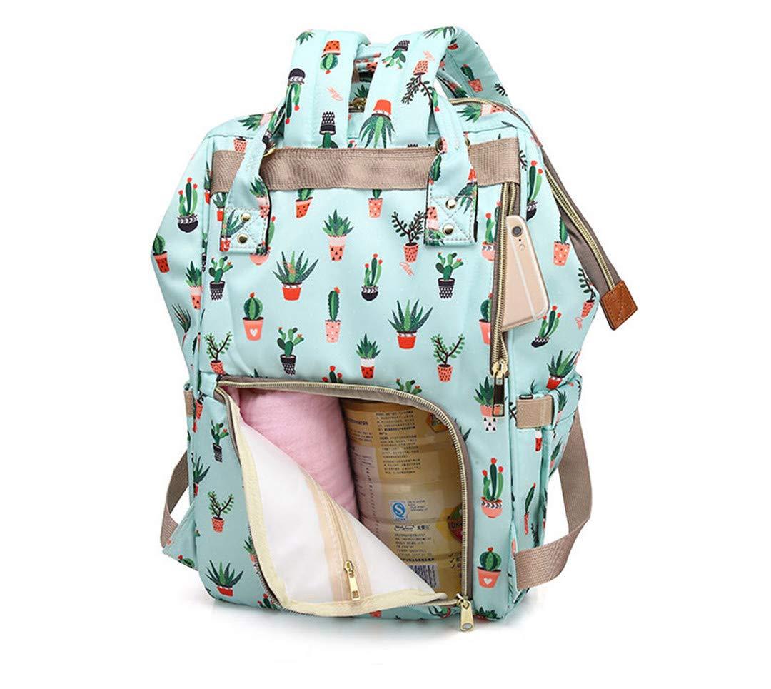 Amazon.com: Cactus - Mochila para colgar con diseño de ...