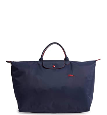 60cd5c9597c8 Longchamp  Medium Le Pliage  Nylon Club Tote Bag
