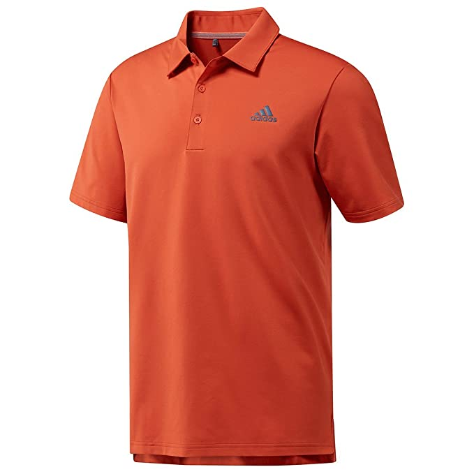 best supplier shades of great fit adidas ultimates365 Solid Polo Golf, Herren