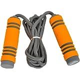DJ Support 607 Skipping Rope (Orange)
