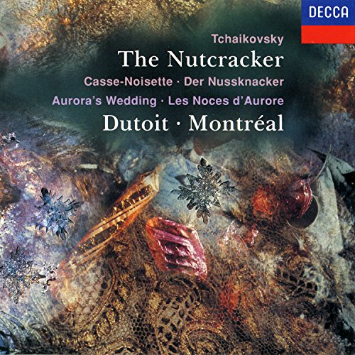 Tchaikovsky: The Nutcracker, Op.71, TH.14 / Act 2 - No. 12a Character Dances: Chocolate (Spanish Dance) Montreal Chocolate