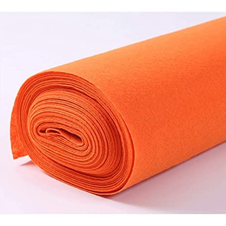 Amazon.com: Carpet Runner Alfombra para Pasillo Orange Color ...