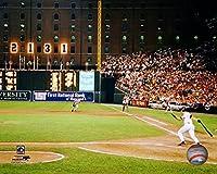 "Baltimore Cal Ripken, Jr. 2131st Game 8"" x 10"" Baseball Photo"