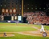 Baltimore Orioles Cal Ripken Jr. 2131 The Iron Man. 8x10 Photo Picture