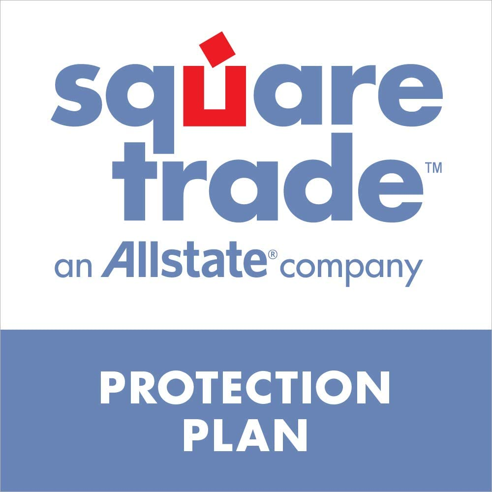 SquareTrade 5-Year Major Appliance Protection Plan ($0-199.99)