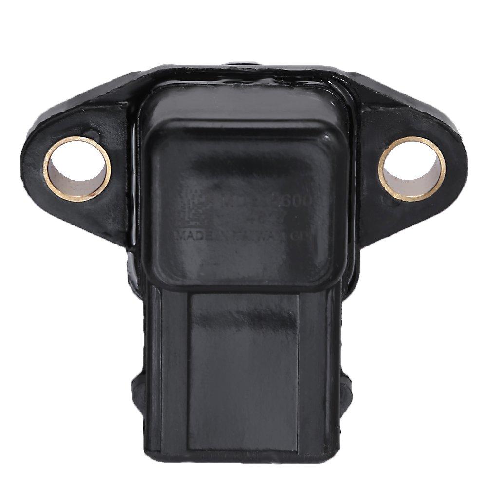 Manifold Absolute Air Pressure MAP Sensor for Mitsubishi Lancer Diamante Eclipse Galant Outlander Chrysler Sebring Dodge Stratus Eagle Summit MD305600 E1T19172