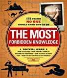 The Most Forbidden Knowledge, Michael Powell and Matt Forbeck, 1440560927