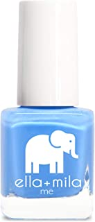 product image for ella+mila Nail Polish, Me Collection - My Pool Party
