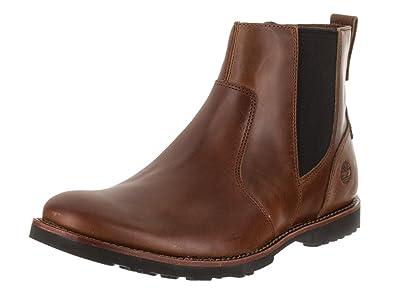Timberland Larchmount Chelsea Boots Mens Footwear Shop Mens