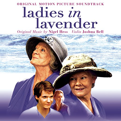 Ladies in Lavender (Original M...