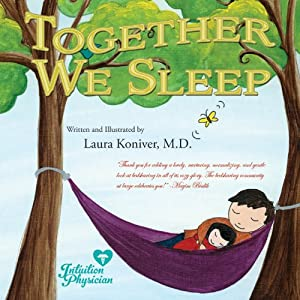 Together We Sleep Audiobook
