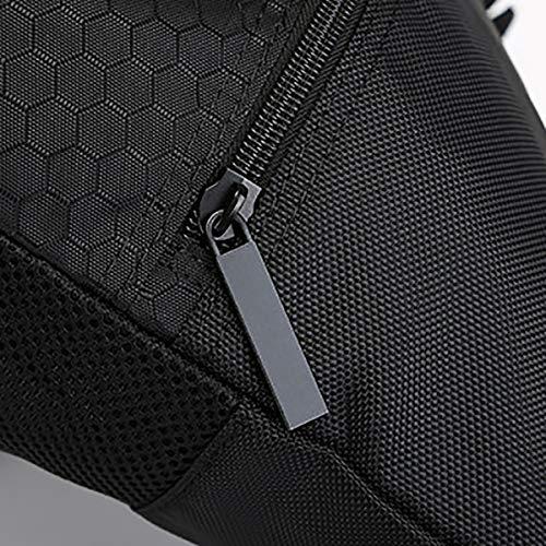 Zaino spalle con che impermeabile per Cord nero borsa Pocket bagnata asciutta Gym nuota separazione le nero e mantenere da spiaggia 6r6BqPW