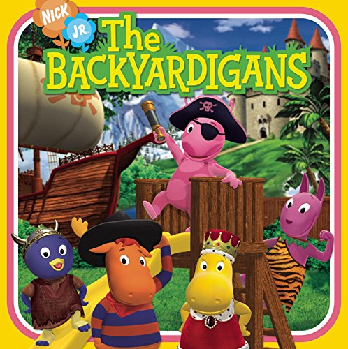 Music : The Backyardigans