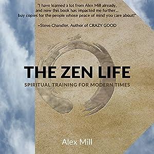 The Zen Life Audiobook