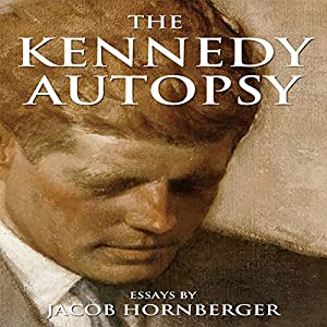 The Kennedy Autopsy Audiobook