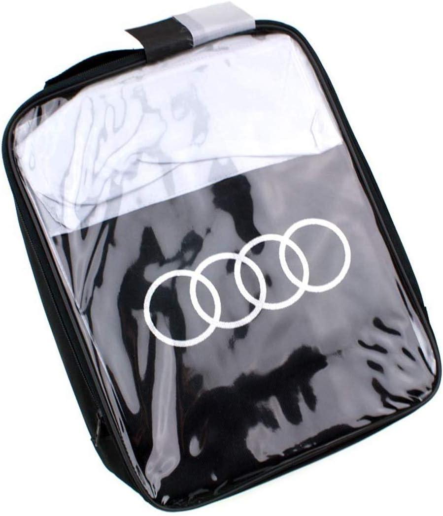 Audi 4f0 071 156 A 4 Er Set Rad Taschen Amazon De Auto