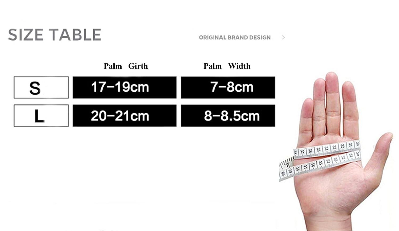 Winter Glove Liner-Unisex Lightweight Slip-proof Touch Screen Glove for outdoor