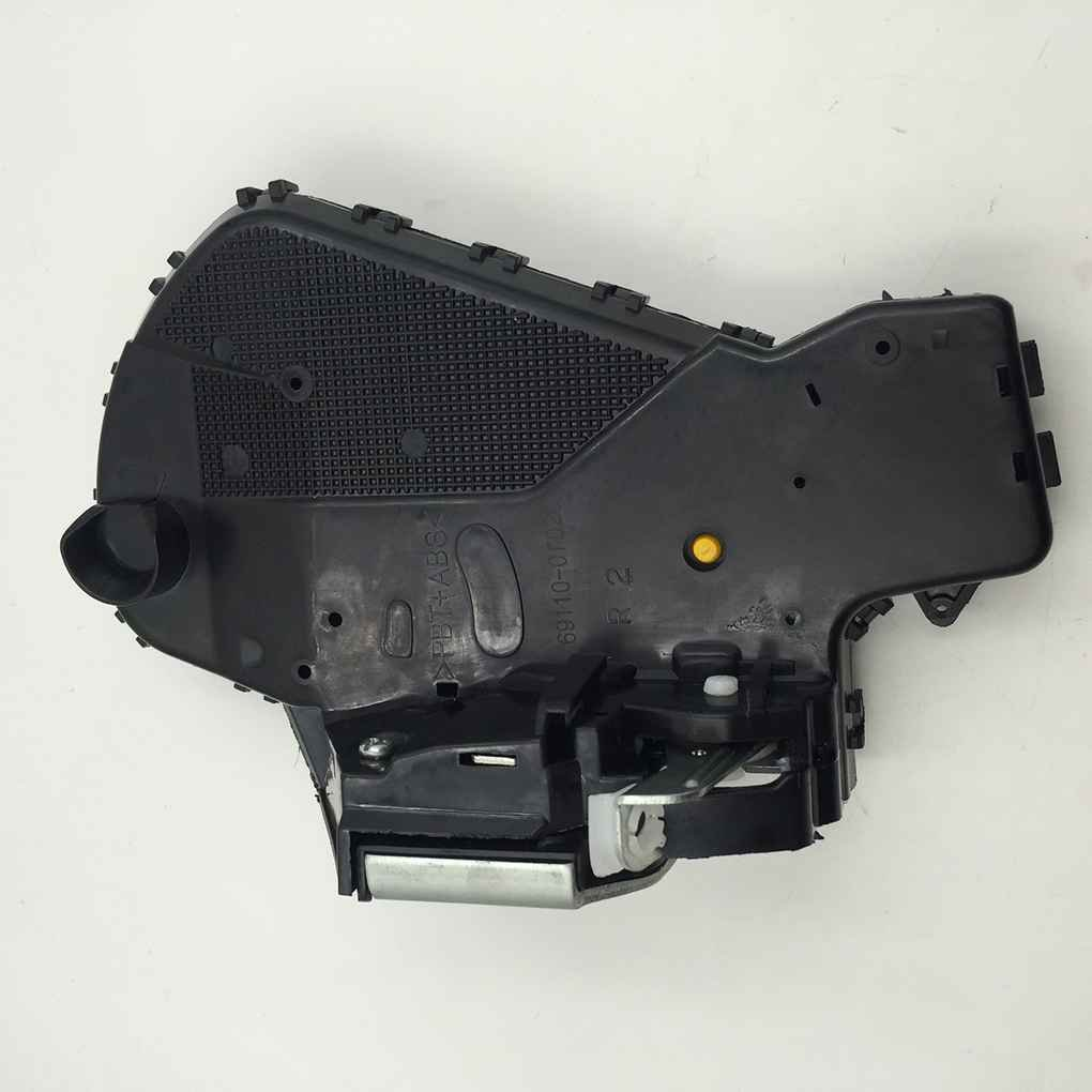 Electric Power Door Lock Actuator Tail Gate Lock 69110-0R020 Car Replacement Accessory for 06-12 Toyota RAV4