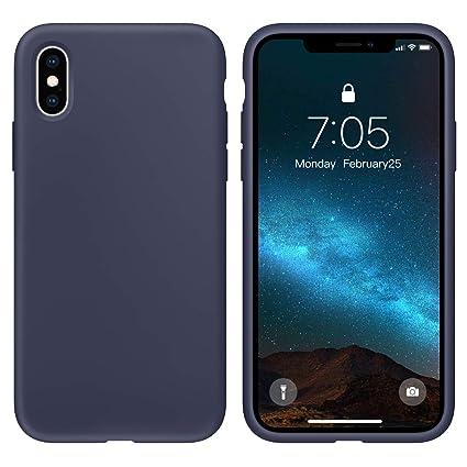Amazon.com: SOH Mingying - Carcasa para iPhone X/iPhone Xs ...