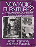 Nomadic Furniture Two, James Hennessey and Victor Papanek, 0394706382