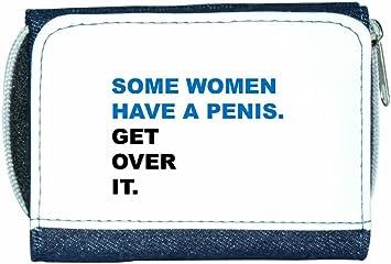 le donne hanno un pene come può il pene ingrandirsi a casa