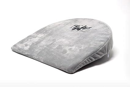 Amazon.com: Universal para Cuna de bebé almohada de cuña ...