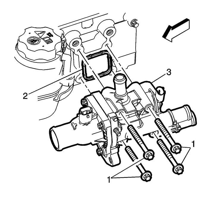Chevrolet Trailblazer Inside
