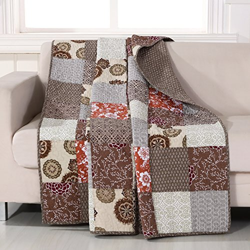 Greenland Home Stella Throw -