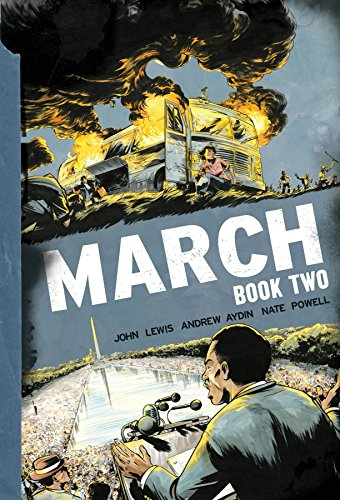 March: Book Two ()