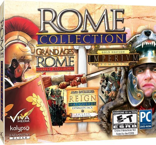 rome-collection