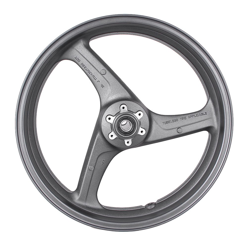 GZYF Motorcycle Front Wheel Rim For 1999-2015 Honda CB400VTEC 1/2/3/4 Generation