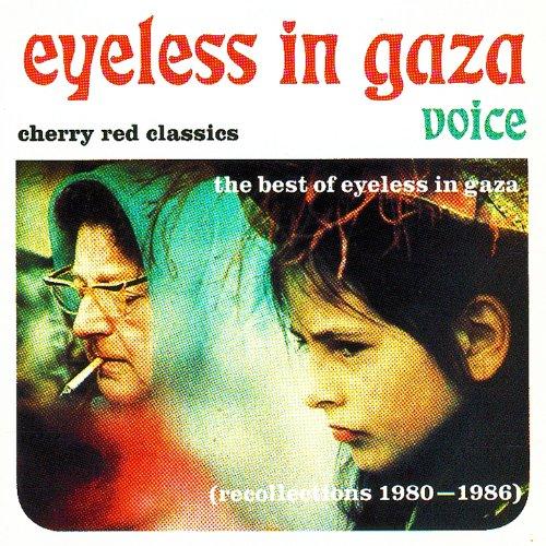 Drumming The Beating Heart (Eyeless In Gaza Drumming The Beating Heart)