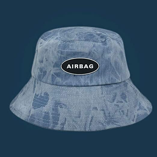 Amazon Com Svhk Bucket Hats Men Women Four Seasons Outdoor Hunting Fishing Cap Harajuku For Streetwear Beach Fishing Camping Cap 56 58cm Color Blue Home Kitchen