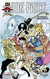 One Piece - Édition originale - Tome 82: Un monde en pleine agitation
