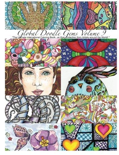 Global Doodle Gems Volume 9: