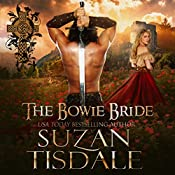 The Bowie Bride: The Mackintoshes and McLarens, Book 2 | Suzan Tisdale