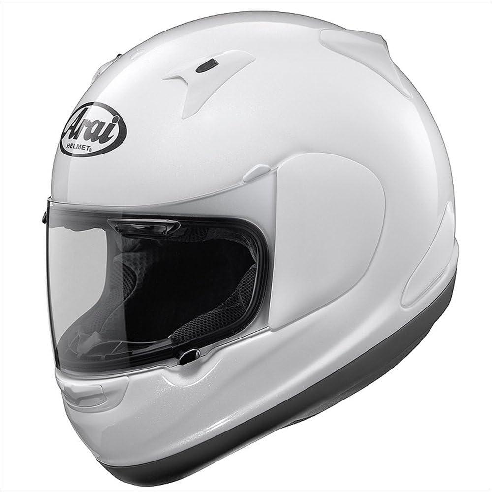 アライ(ARAI) バイクヘルメット フルフェイス ASTRO-IQ グラスホワイト XO 63-64cm
