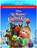 Image of The Muppet Christmas Carol [Blu-ray] (Bilingual)