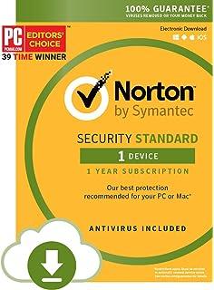 Amazon norton security deluxe 5 device download code software norton security standard 1 device download code fandeluxe Gallery