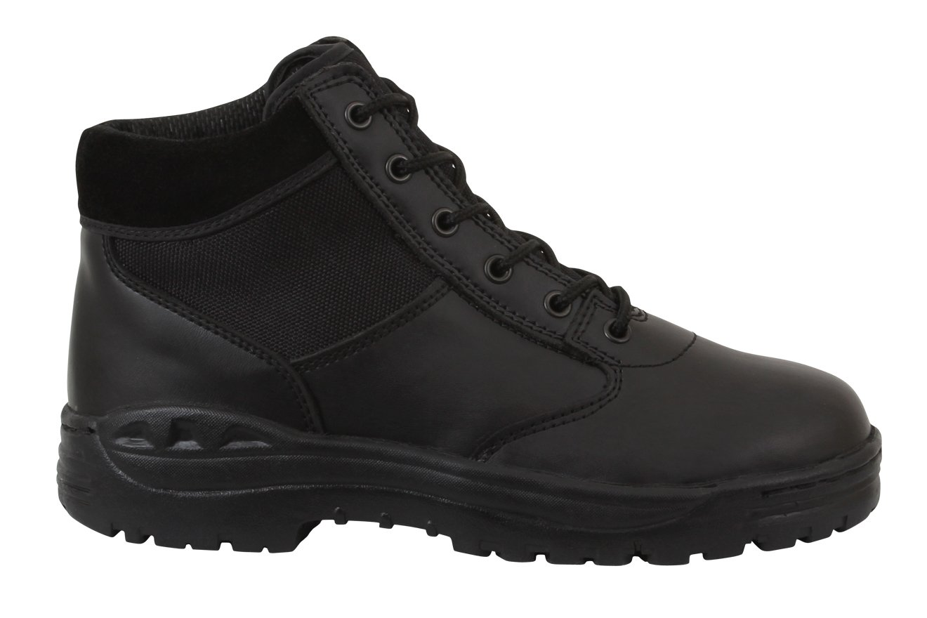 Rothco 6'' Forced Entry Tactical Boot, Black, 15 by Rothco (Image #2)