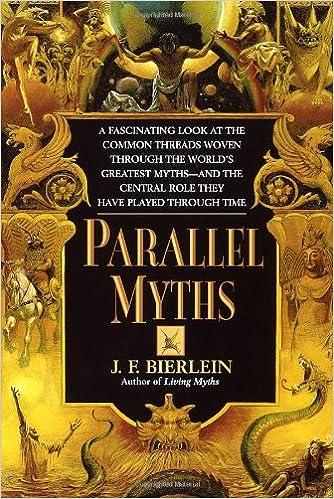 com parallel myths j f bierlein books