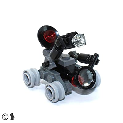 LEGO Star Wars Droid Minifigure - Spy Droid (Star Wars Exclusive): Toys & Games