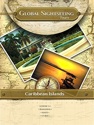 Caribbean Islands - Global Sightseeing Tours