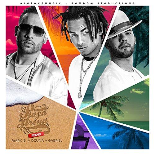 ... Playa y Arena (Remix)