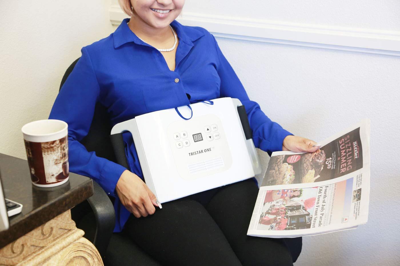 DIA Protable 620nm Liposuction Lipolaser Lipo Laser Body Slimming Beauty Machine by Dia Beauty