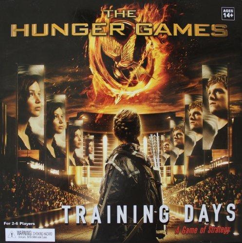 WizKids The Hunger Games: Training Days -