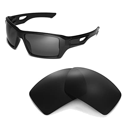 74ecfb8f88 Image Unavailable. Image not available for. Color  Walleva Replacement  Lenses for Oakley ...