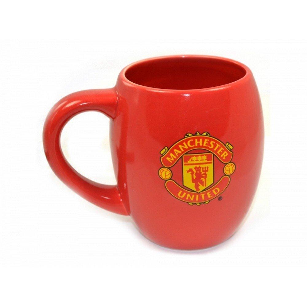 Manchester United FC Official Tea Tub Mug
