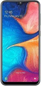 Samsung Galaxy A20 Dual SIM 32GB 3GB RAM SM-A205F/DS Black