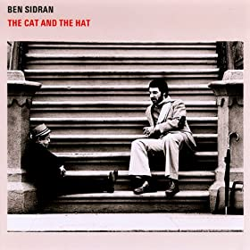 Ben Sidran The Cat And The Hat